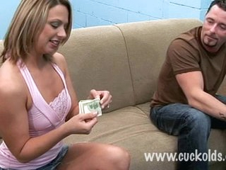 Cheating Slut Brianna Loves Possessions Even With Husband