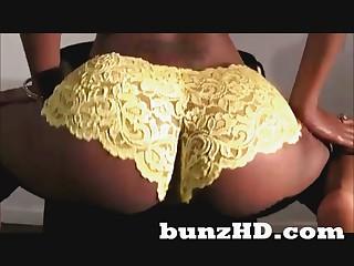 bunzHD Lace Cameltoe