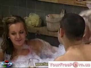 Big Brother Brasil Porn Fuckfest
