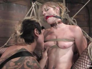 hawt milfs getting punished jointly
