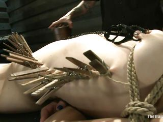 sex serf katharine cane receives punished