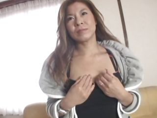 older asian finds out about sex toys