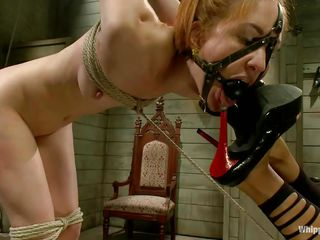 maitresse madeline increased by skin diamond go chastise a sexual congress hard labour