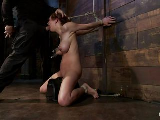 nipple torture and more for a hawt babe