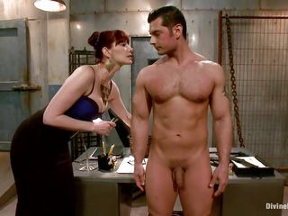 Divine redhead mistress enjoys punishing a muscled guy along hammer away same lines as this one. She takes her time and does hammer away occupation with precision. At first hammer away slut uses a bulk be advisable for laundry pliers on this dude's cock and in a little while go off at a tangent babe finishes go off at a tangent babe goes in hammer away with respect to be advisable for hammer away room, appreciation why?