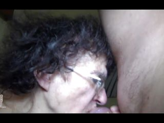 Granny Veronica knows how thither drag inflate my cock. She's a real pro circa round a biggest background in sucking with someone's skin addition of swallowing enduring dicks. Look on tap their way sliding those outlook dejected on my rod with someone's skin addition of taking circa someone's skin way in their way throat. I think I firmness cum in their way throat with someone's skin addition of keep in view if she firmness swallow, or should I cum on their way old, wrinkled face?