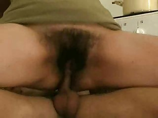 Wet fur covered aunt with nephew - Rayra - xHamster.com