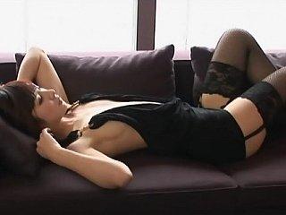 Miu Nakamura. Erotic cutie 3