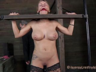 sexy hottie - sexy punishment