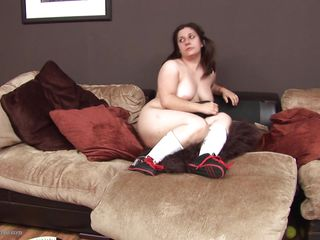 mommy humiliates her corpulent girl
