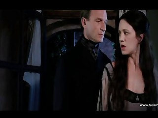 Asia Argento undressed - Dracula 3d (2012)