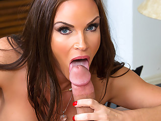 Diamond Foxxx & Jessy Jones  in My Friends Hot Female parent