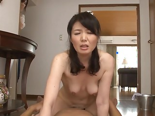 SPRD-772 Mother-in-law's Almost Better Than Wife