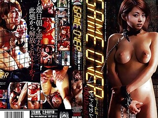 Yuka Haneda in Game Depart from