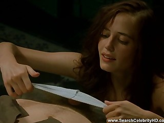 Eva Green hatless - The Dreamers