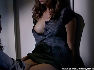 Helene Zimmer cold - Sexual Desires
