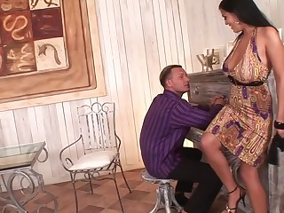 Incredible pornstar Jasmine Black alongside crazy cumshots, hd xxx mistiness