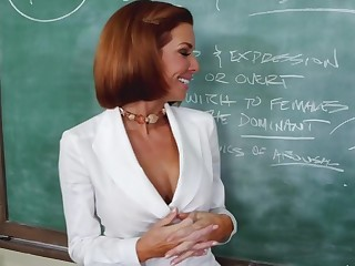 Veronica Avluv & Preston Parker in My Foremost Sex Teacher