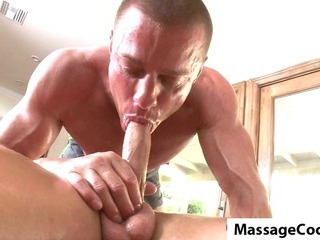 Massagecocks Wet Arse Licking