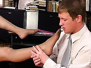 Isabella&Bertram mindblowing nylon paws action