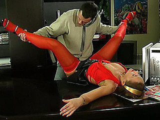 Bridget&Connor violent mature movie