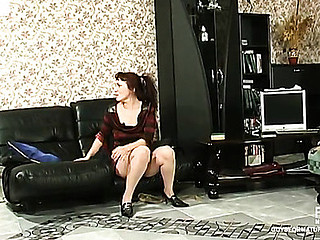 Lillian&Marcus kinky aged action