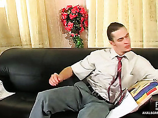 Judith&Mike nasty anal movie