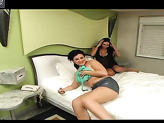 Isabele charming tranny on video