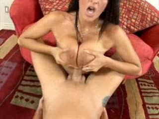 Carmella Bing is here for a titjob