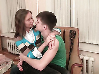 Valuable legal age teenager sex scene