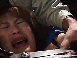 Abased Eastern Huzimori Kaori Vassalage Sex