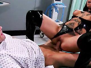Doctor Doppelfucker