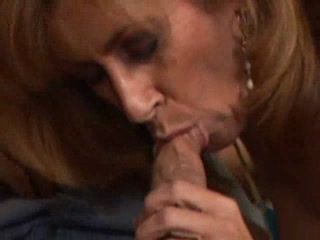 Fiesty Milf Gets A Twat Full Of Cum