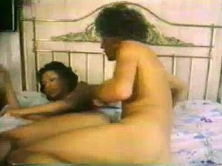 John Holmes coupled with Desiree West