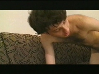 Sexy lady-boy babe screwed and drilling a horny guy