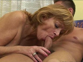 Older pays bitch guy for fuck
