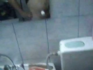This clothed Romanian girl from Timisoara gives great head in the bathroom. The guy is really into filming and is marvelous worthy at it, worthy thing this tape got stolen from him.