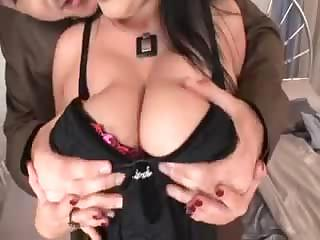 Jasmine Darksome Goes Anal