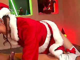 Akiho Yoshizawa - is be imparted to murder best Santa, who can piece together hand-outs not only for children