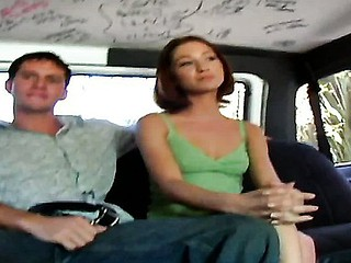 One of the hottest bangbus catches