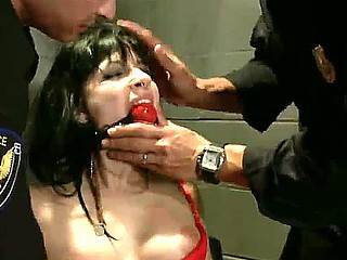 Tori Lux mistakenly ends up in