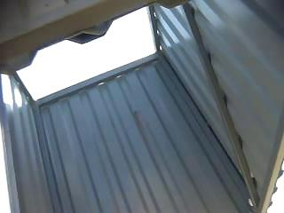 Hidden Cam In Beach Hut - 6