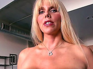 Karen Fisher is super lustful and