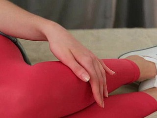 Hot enticing doxy can't live out of getting fucked unfathomable and hard