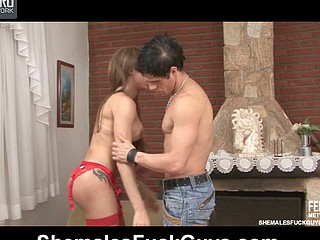 Nicole&Eduardo lady-boy bonks toff movie