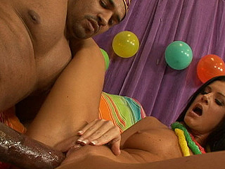 India Summer- Fresh years threshold parties are...