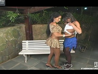AlineFontanelly raging ladyboy fake