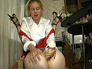 Sophia&Katrine first-class anal nance carry on