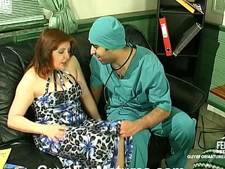 Laura&Sebastian kinky older movie