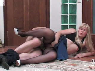 Ira&Peter awesome anal movie